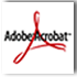 Click to download Acrobat reader